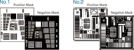Various Types Of Photomasks Large Size Masks Toppan