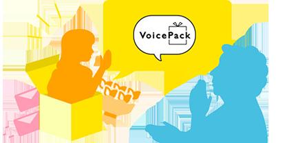 VoicePack